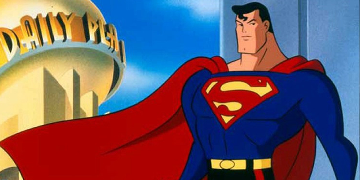 Why the DCAU is as Good Today as it's Ever Been – The Opinion Arcade