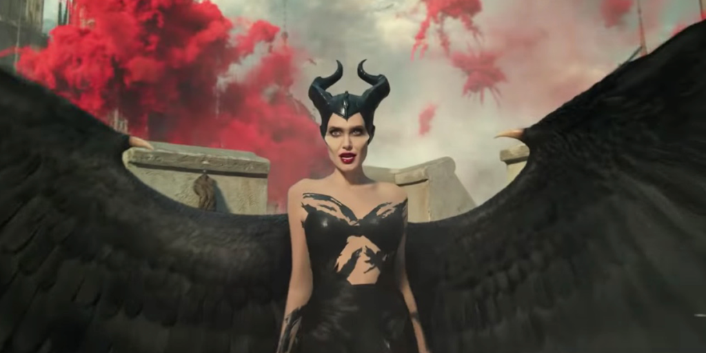 Maleficent 2 - Warrior Sorcerer