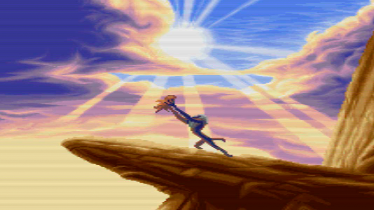Disney Classic Games: Aladdin and The Lion King is Nostalgia Done Right