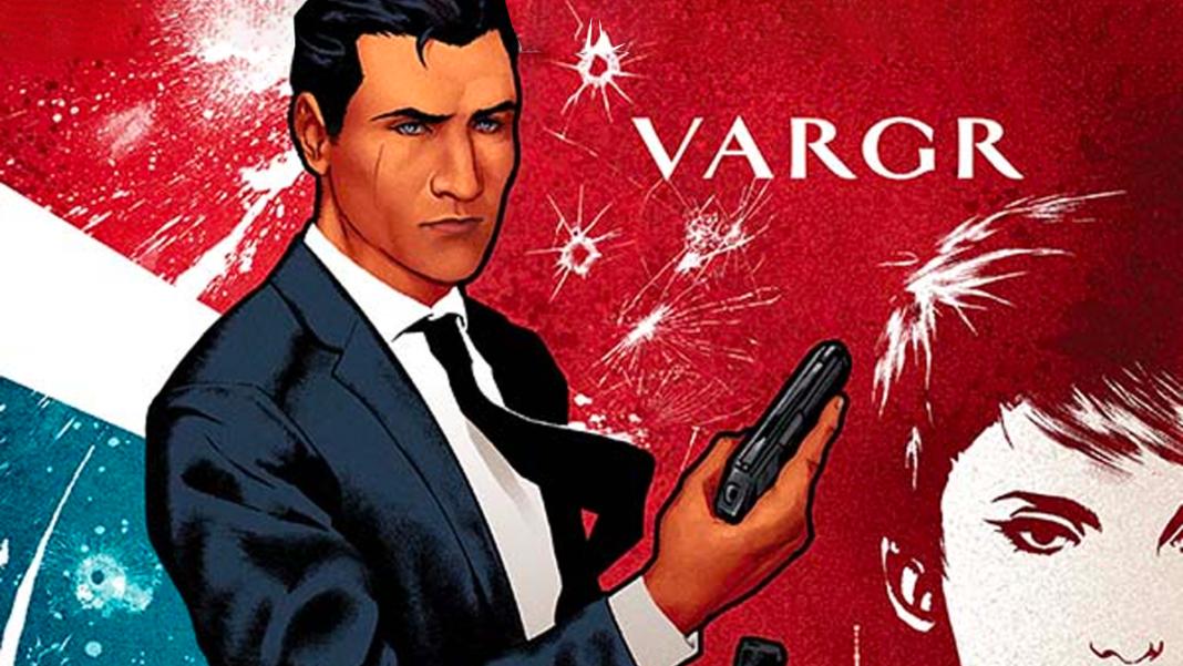 James Bond - Site Cover