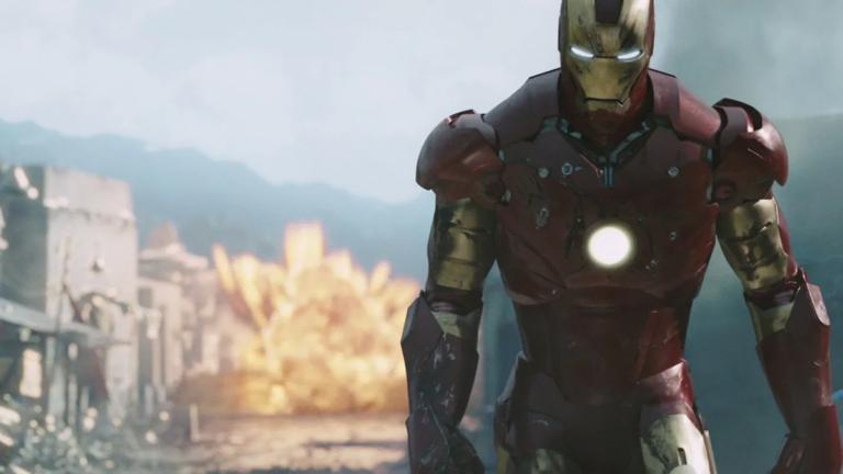 Iron Man: The Evolution of a Hero