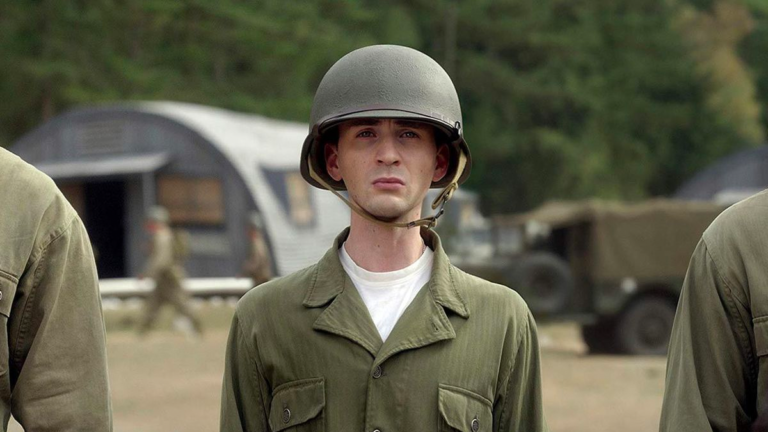 Captain America: From Super Soldier to Superhero