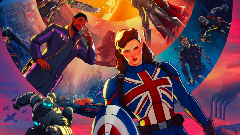 Marvel's What If…? Season 1 Review