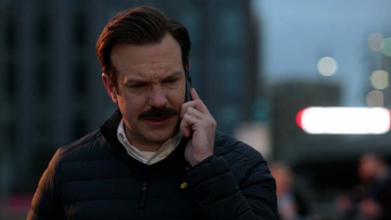 How Ted Lasso Blends Comedy with Showcasing Complex, Layered, and Unique Characters