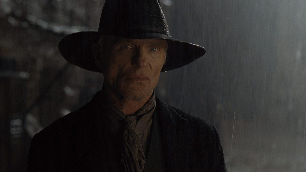 Westworld Timeline Explained - The Man in Black