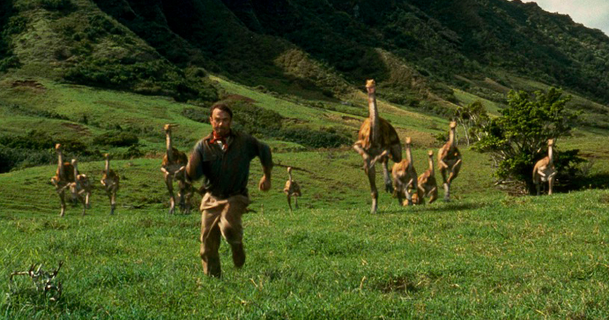 Jurassic World: Fallen Kingdom The Best Easter Eggs, References, and Cameos  | The Opinion Arcade