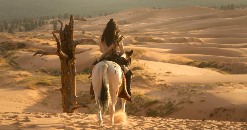 Westworld Timeline Explained - Akecheta's Journey