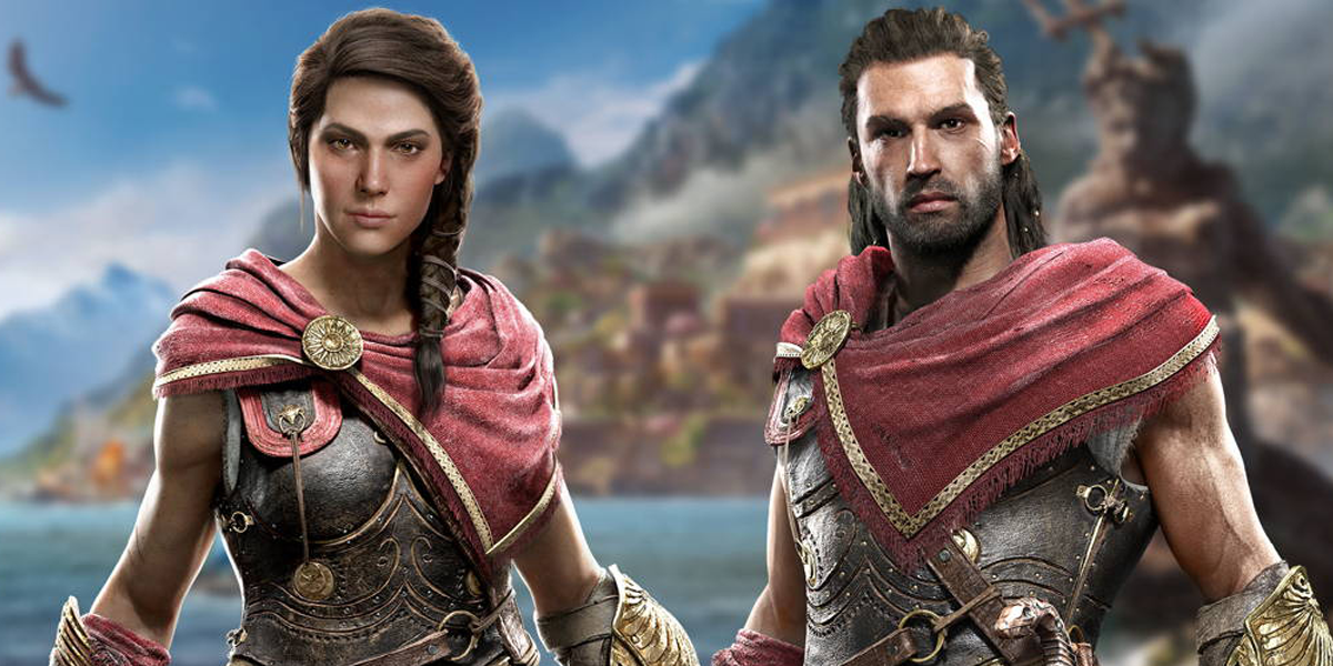 Why Assassin S Creed Odyssey Is The Best In The Franchise So Far