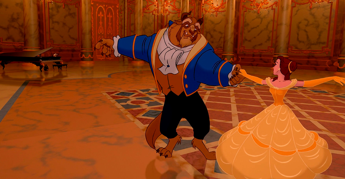 The Making of Disney's Beauty and the Beast