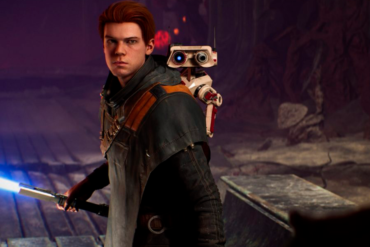How Star Wars Jedi Fallen Order Shows There is More to the Force than Just Light and Dark Cover