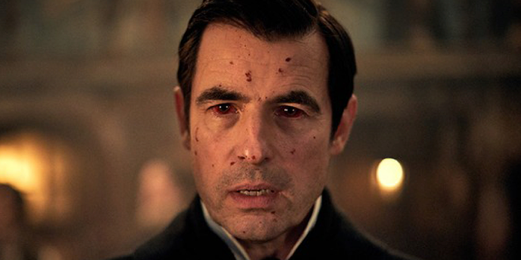 How Dracula Reimagines the Centuries-Old Vampire for a Modern Audience - Dracula 1