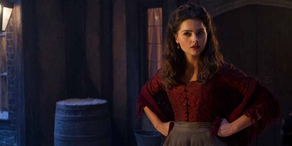 Dracula's Best Easter Eggs, References, and Cameos - The Adorable Barmaid