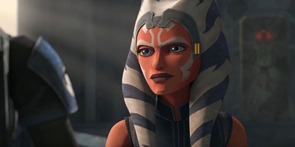 How Clone Wars Season 7 is The Perfect End to George Lucas' Star Wars - Ahsoka