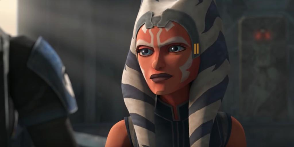 How Clone Wars Season 7 is The Perfect End to George Lucas' Star Wars - Ahsoka