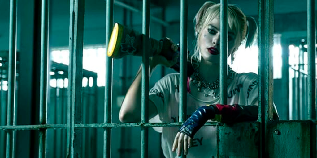 Birds of Prey is Fun, Fast, Frantic and Harley Quinn at Her Best - Prison Harley