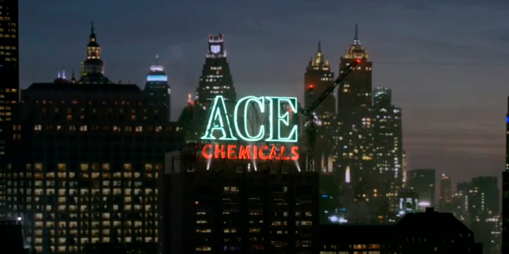 Birds of Prey's Best Easter Eggs, References, and Cameos - Ace Chemicals