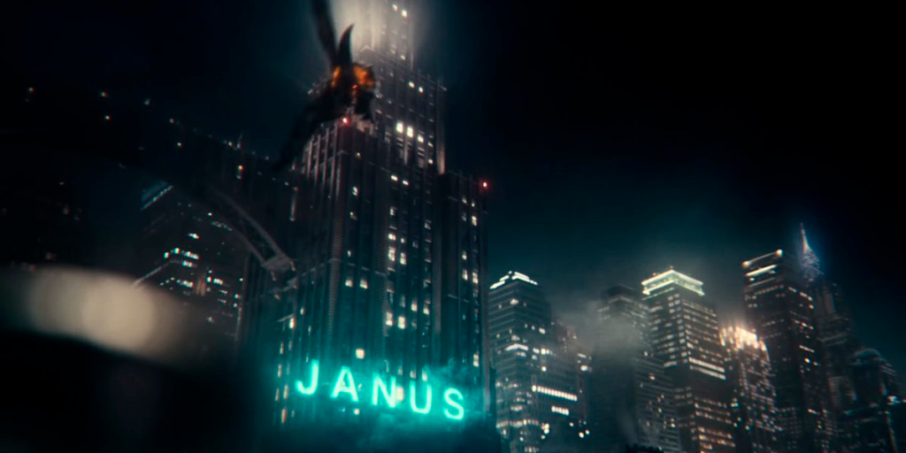 Birds of Prey's Best Easter Eggs, References, and Cameos - Justice League Janus
