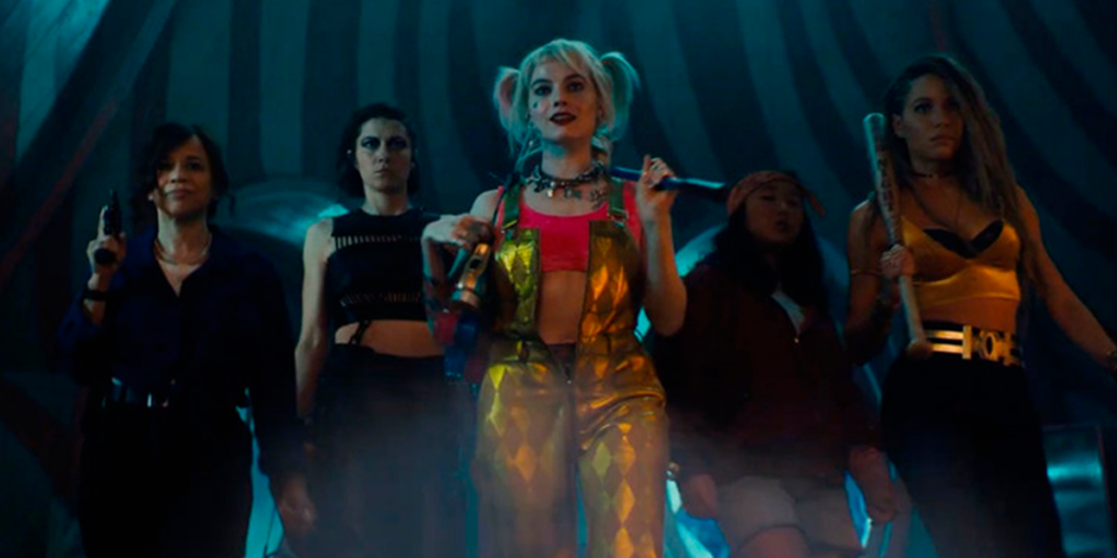 Birds of Prey is Fun, Fast, Frantic and Harley Quinn at Her Best - Birds of Prey