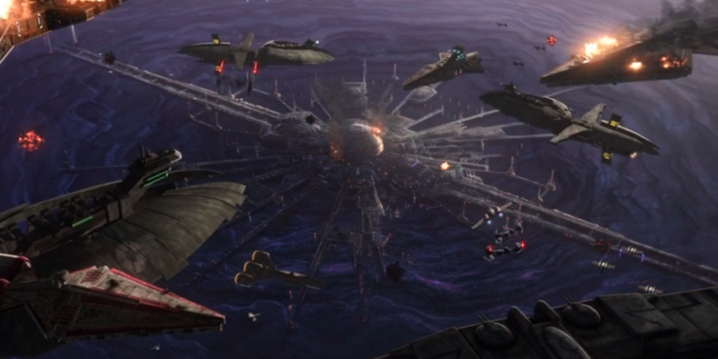 Clone Wars Season 7's Best Easter Eggs, References and Cameos - Outer Rim Sieges