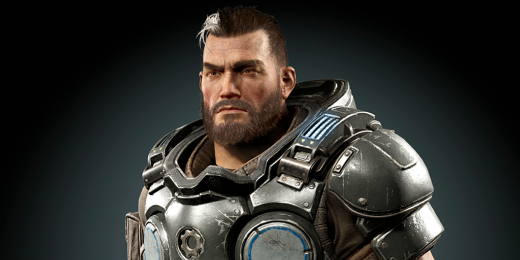 How Gears Tactics Adds a New Style But Stays True to the Gears of War Franchise - Gabe Close Up
