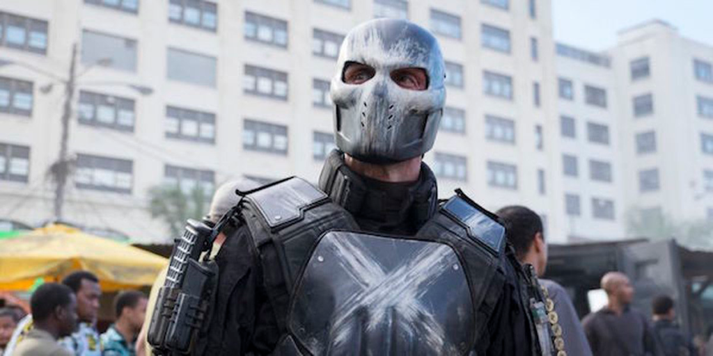 Winter Soldier: The Biggest Differences Between the Comics and the Movie - Crossbones