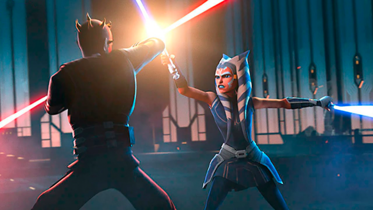 How Clone Wars Season 7 is The Perfect End to George Lucas' Star Wars