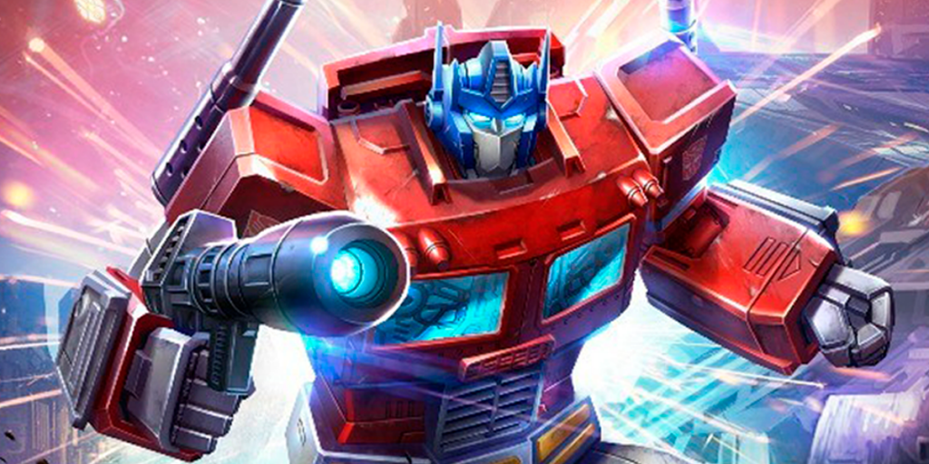 In A Brief-ish History of Transformers - Optimus