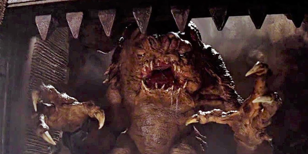 Star Wars Squadrons Easter Eggs, References and Cameos - Rancor