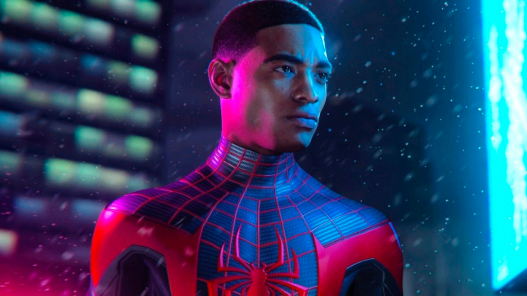Spider-Man: Miles Morales Review - Unmasked