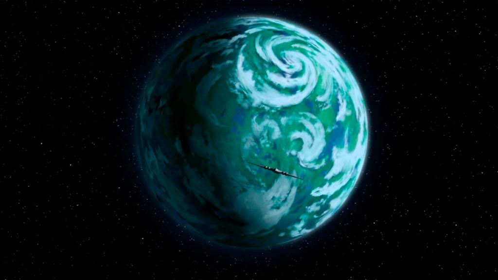 The Mandalorian Season 2 Easter Eggs, References, and Cameos - Alderaan
