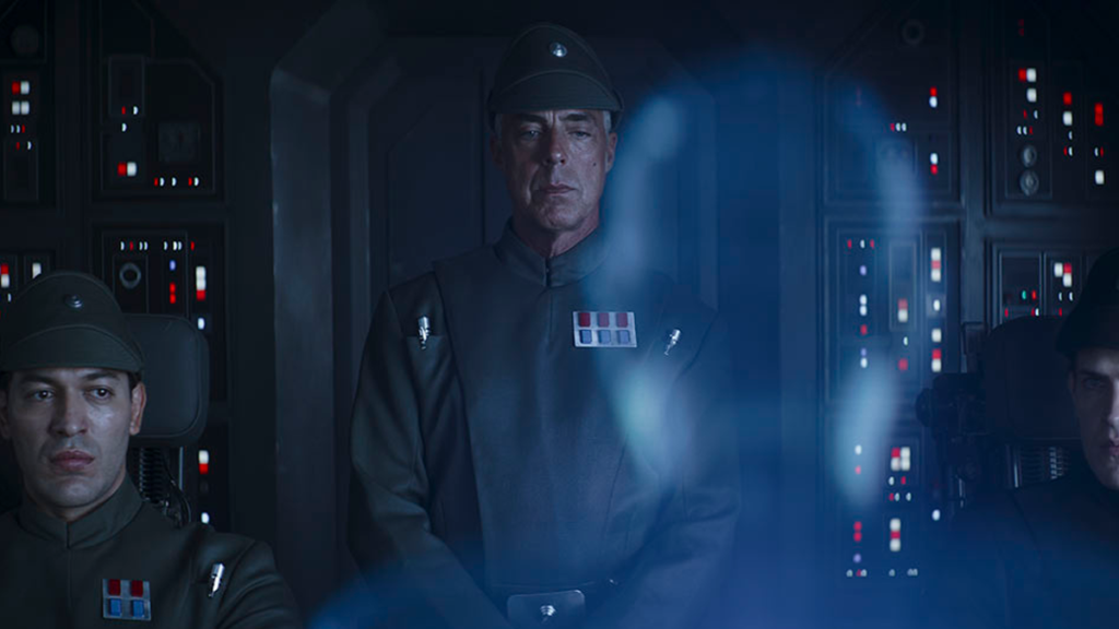 The Mandalorian Season 2 Easter Eggs, References, and Cameos - Titus Welliver -
