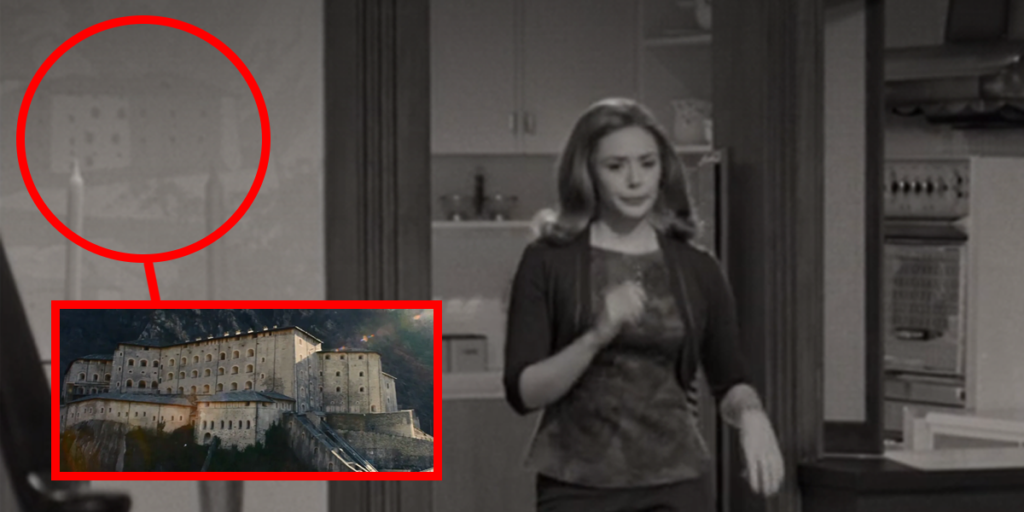 WandaVision Easter Eggs, References, and Cameos - Ultron's Fortress