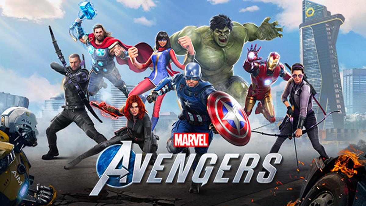 Avengers - Next Gen Update