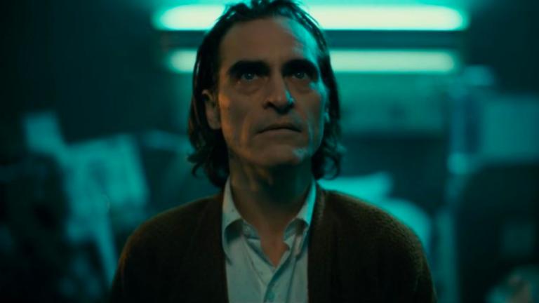 Joker: Dark, Disturbing and Deliberate