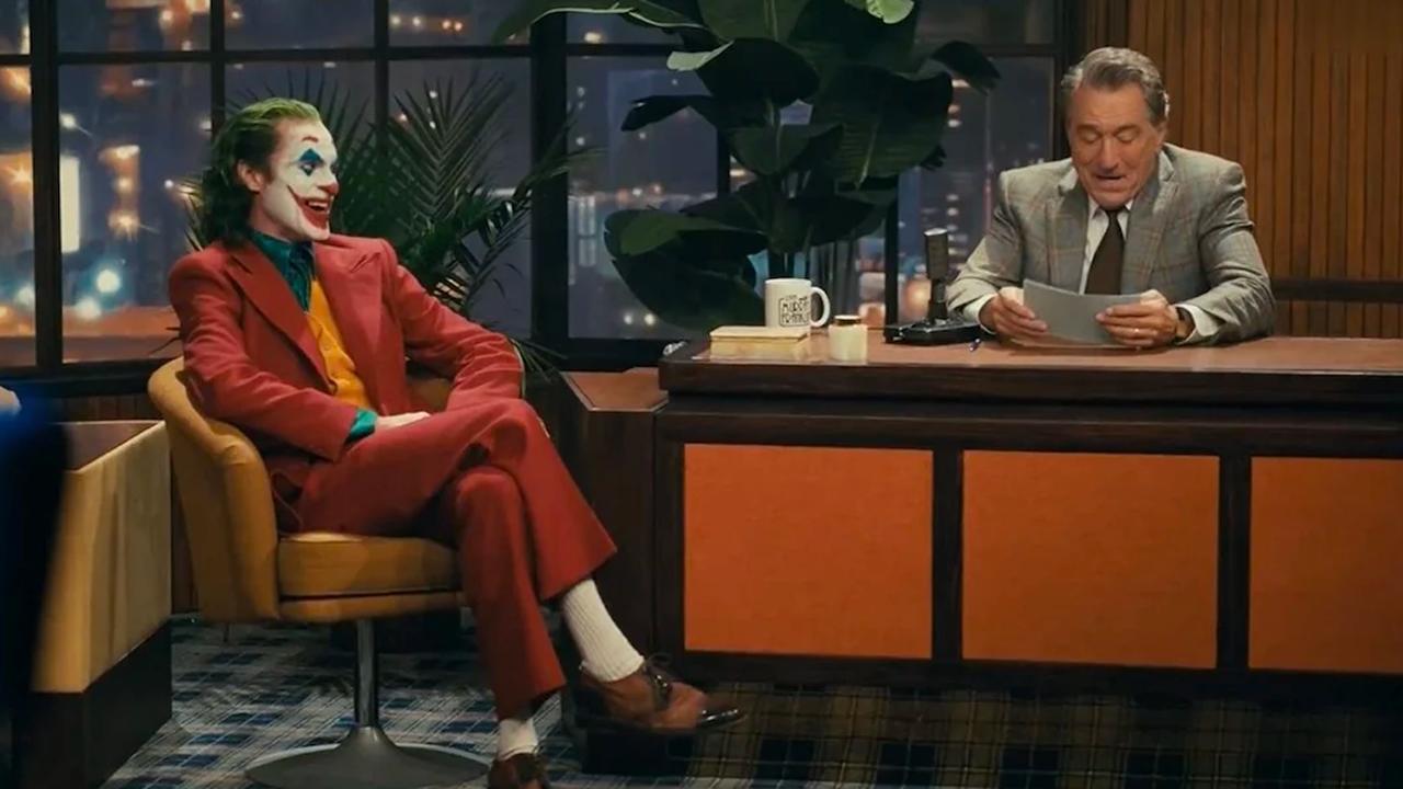 Joker - Arthur and Murray