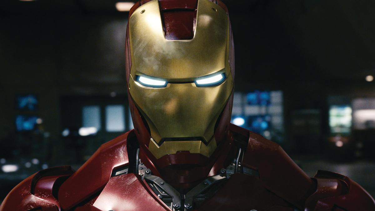 The MCU Reinventing The Comic Books - Iron Man
