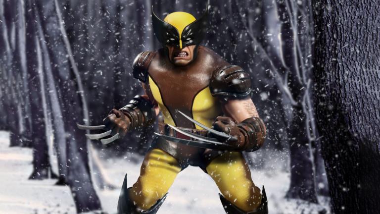 Mezco Wolverine Review