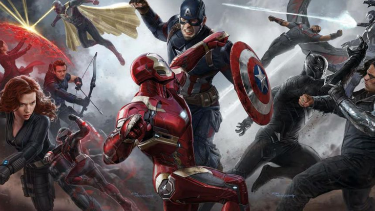 The MCU and Reinventing The Comic Books