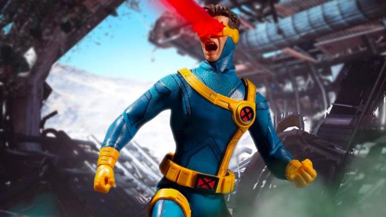 Mezco Cyclops Review