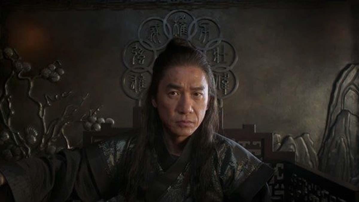 Shang-Chi - Ten Rings